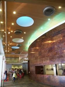 Plafonds bois