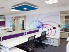 panneaux acoustiques décoratifs